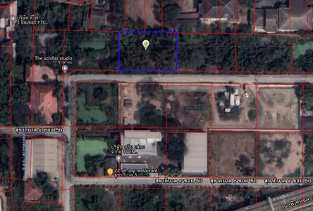 Продажа: Земельный участок 1-0-44 рай в районе Bang Khen, Bangkok, Таиланд