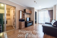 For Sale 1 Bed Condo in Taling Chan, Bangkok, Thailand