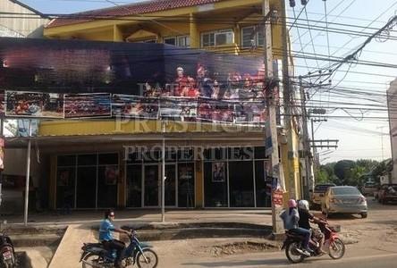 For Rent 6 Beds Shophouse in Bang Lamung, Chonburi, Thailand