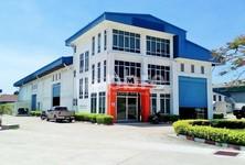 For Sale Business 9,376 sqm in Bang Lamung, Chonburi, Thailand