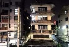 For Sale or Rent 12 Beds Shophouse in Khlong San, Bangkok, Thailand