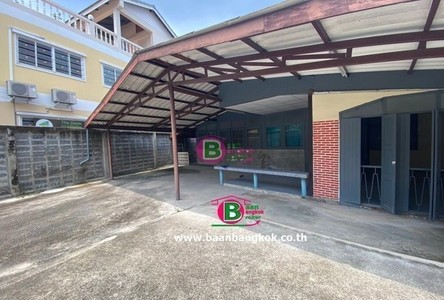 For Sale or Rent 5 Beds House in Chatuchak, Bangkok, Thailand