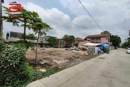 For Sale or Rent Land in Lat Phrao, Bangkok, Thailand