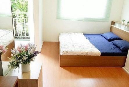 For Sale 1 Bed Condo in Mueang Samut Prakan, Samut Prakan, Thailand