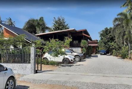 For Sale Hotel 2-2-56 rai in Mueang Prachuap Khiri Khan, Prachuap Khiri Khan, Thailand