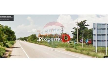 For Sale Land 30,400 sqm in Nong Bua, Nakhon Sawan, Thailand