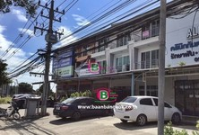 For Sale Retail Space 84 sqm in Mueang Rayong, Rayong, Thailand