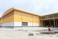 For Rent Warehouse 2,000 sqm in Lat Krabang, Bangkok, Thailand