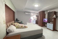 For Rent Condo 33.33 sqm in Don Mueang, Bangkok, Thailand