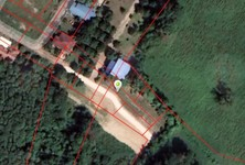 For Sale Land 400 sqm in Klaeng, Rayong, Thailand
