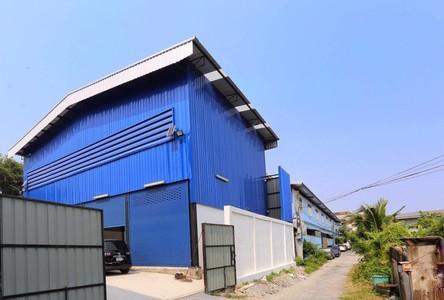 For Sale Retail Space 800 sqm in Bang Bon, Bangkok, Thailand