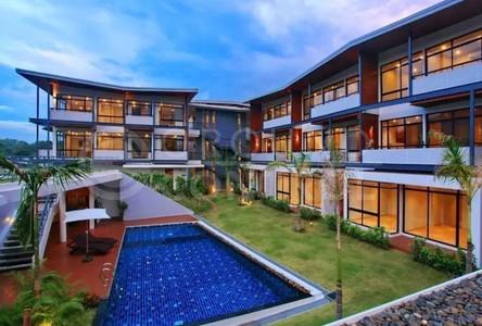 For Sale Condo 1,254 sqm in Pak Chong, Nakhon Ratchasima, Thailand