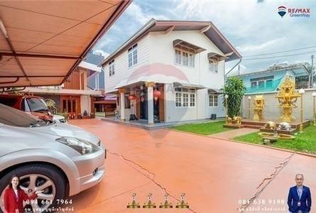 Продажа: Дом с 8 спальнями в районе Din Daeng, Bangkok, Таиланд
