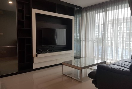 For Rent 1 Bed Condo in Phra Nakhon, Bangkok, Thailand