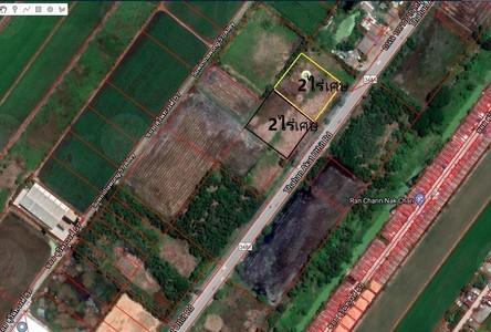 Продажа: Земельный участок 3,524 кв.м. в районе Nong Chok, Bangkok, Таиланд