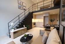 For Rent 1 Bed Condo Near BTS Surasak, Bangkok, Thailand