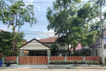 ขาย บ้านเดี่ยว 5 ห้องนอน บางบัวทอง นนทบุรี