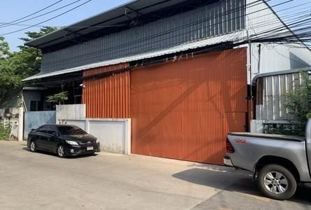 For Rent Warehouse 80 sqm in Bang Kapi, Bangkok, Thailand