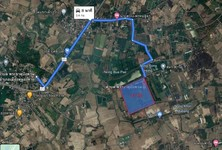For Sale Land 188,000 sqm in Mueang Nong Khai, Nong Khai, Thailand