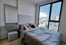For Rent 1 Bed Condo in Bangkok Yai, Bangkok, Thailand