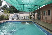 For Sale Business 420 sqm in Bang Lamung, Chonburi, Thailand