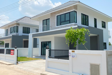 For Sale 4 Beds House in Nong Hin, Loei, Thailand