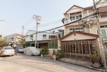 ขาย บ้านเดี่ยว 3 ห้องนอน บางกอกน้อย กรุงเทพฯ