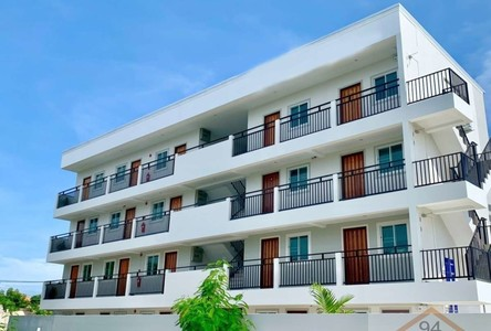 For Sale 20 Beds House in Hua Hin, Prachuap Khiri Khan, Thailand