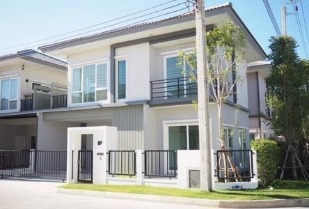 For Sale 4 Beds 一戸建て in Phra Pradaeng, Samut Prakan, Thailand