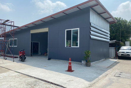 For Rent Warehouse 50 sqwa in Lam Luk Ka, Pathum Thani, Thailand