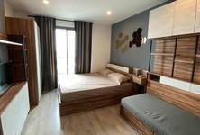 For Rent Condo 22 sqm in Bangkok Noi, Bangkok, Thailand