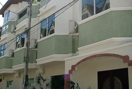 For Sale Hotel 16 rooms in Bang Lamung, Chonburi, Thailand