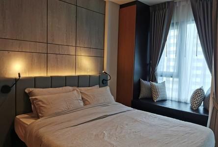 For Rent Condo 25 sqm Near BTS Phloen Chit, Bangkok, Thailand