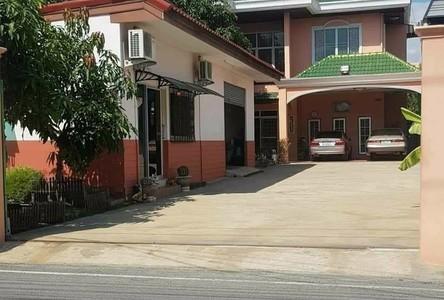 ขาย บ้านเดี่ยว 5 ห้องนอน ธัญบุรี ปทุมธานี
