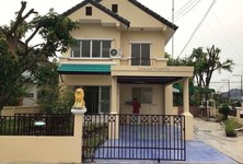For Sale 2 Beds House in Mueang Chon Buri, Chonburi, Thailand