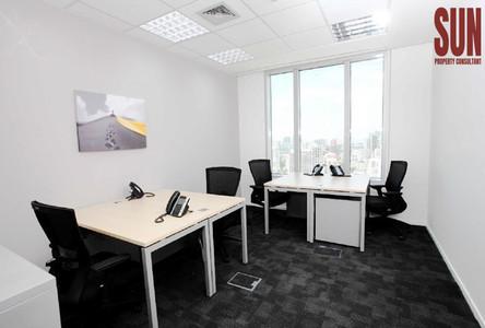 For Rent Office  in Watthana, Bangkok, Thailand