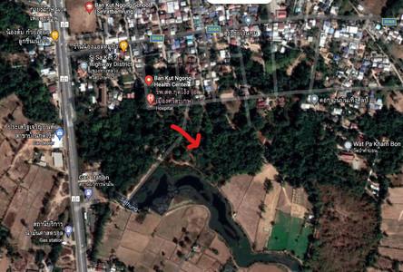 For Sale Land 8-2-27 rai in Mueang Sisaket, Sisaket, Thailand