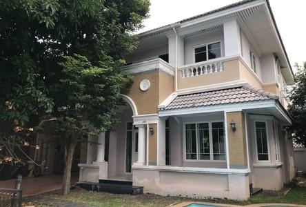 For Rent 4 Beds House in Phra Khanong, Bangkok, Thailand