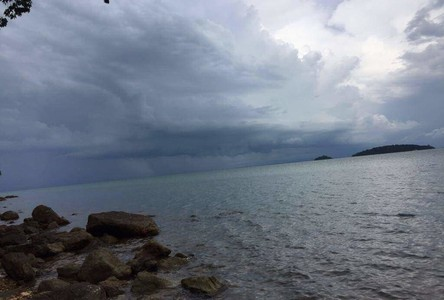 For Sale Land 188,800 sqm in Ko Chang, Trat, Thailand