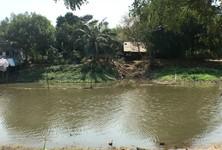 For Rent Land 9,600 sqm in Lam Luk Ka, Pathum Thani, Thailand