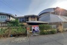 Продажа: Земельный участок в районе Wang Thonglang, Bangkok, Таиланд
