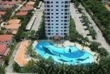 For Rent 1 Bed House in Bang Lamung, Chonburi, Thailand