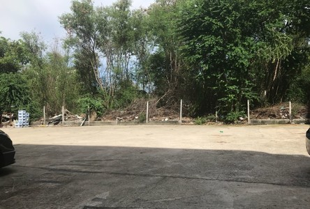 Продажа: Земельный участок 816 кв.м. в районе Mueang Samut Prakan, Samut Prakan, Таиланд