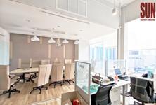 For Rent Office 30 sqm in Mueang Samut Prakan, Samut Prakan, Thailand