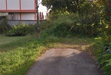 For Sale Land 620 sqm in Mueang Udon Thani, Udon Thani, Thailand