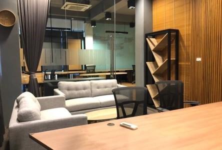 ขาย หรือ เช่า ออฟฟิศ 5 ห้องนอน วังทองหลาง กรุงเทพฯ