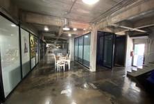 For Sale or Rent Business 2,560 sqm in Huai Khwang, Bangkok, Thailand
