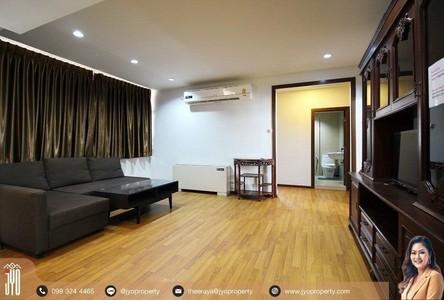 For Sale or Rent 3 Beds Condo Near MRT Phra Ram 9, Bangkok, Thailand