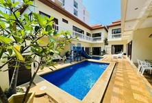 For Rent 8 Beds House in Bang Lamung, Chonburi, Thailand