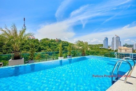 For Sale House 30 sqm in Bang Lamung, Chonburi, Thailand